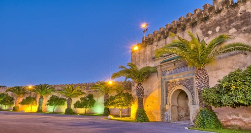 Imperial Morocco Super Special Morocco Vacations Goway