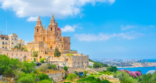 Explore Malta's 7,000 years of history