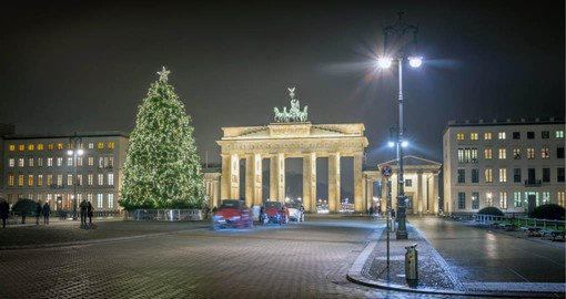 Germany s Christmas Markets German Vacations