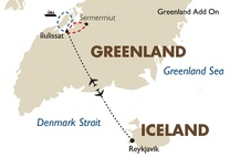 Greenland Add On