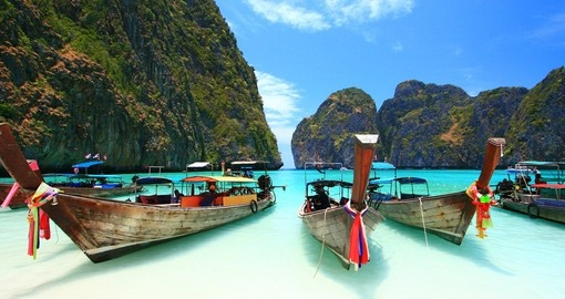 Phuket Vacation Packages Thailand Travel Goway - Vacation to thailand