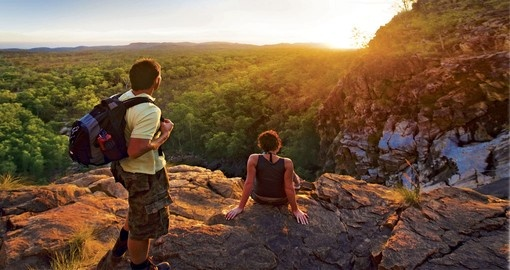 Visit Kakadu National Park during your Australia vacation.