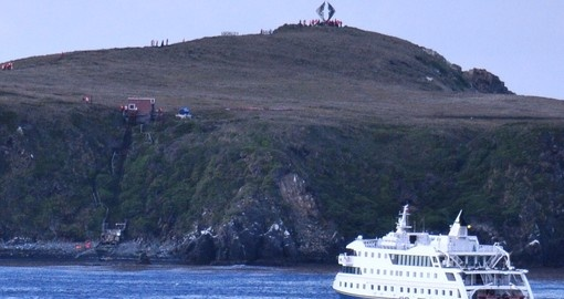 Enjoy Round Cape Horn on your next Argentina vacations.