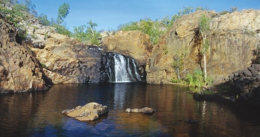 "Explore ""Top End"" scenery during your next Australia Vacations."