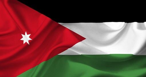Map Jordans And Jordan Travel: Jordan Geography & Maps