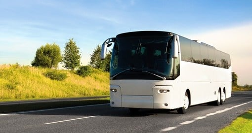 Escorted Coach Touring Experiences Worldwide Goway Travel