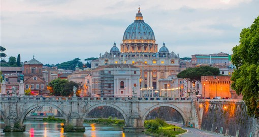 Discover the Italian Renaissance Basilica in The Vatican