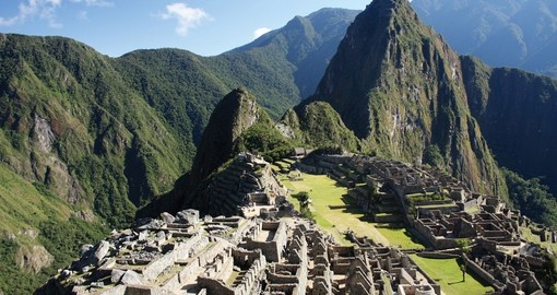 Visit the Cradle of the Incas