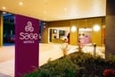 The Sage Hotel Adelaide