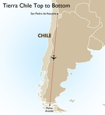 Tierra Chile Top to Bottom