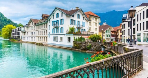 Interlaken is full of hidden gems to be discovered