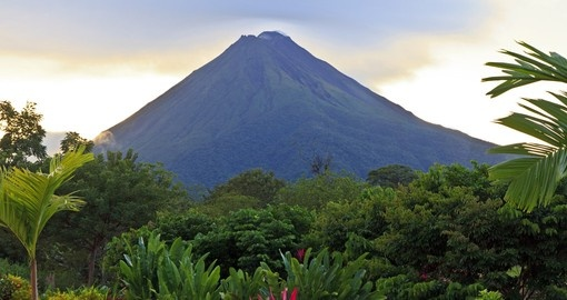 Spend some time in tranquil La Fortuna on your Costa Rica Vacation