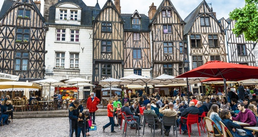 Loire Valley Tours France Tours Vacation Packages - France tours