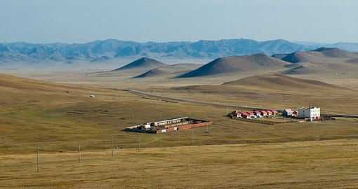 Experience Mongolian Landscape on your next Mongolia Trip