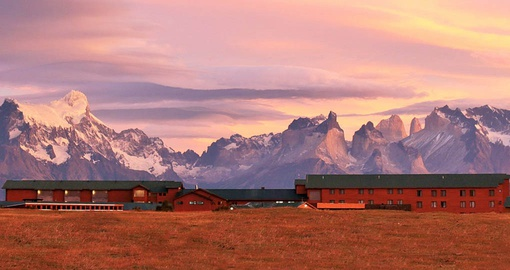 Enjoy luxury and spectacular scenery on your Chile tour