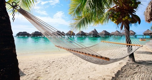 Moorea vacation packages are very popular with honeymooners and those seeking a romantic getaway.