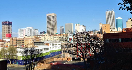 "Maboneng, is a Sotho word meaning ""place of light"", a fitting name for a district that has become a centre of creative energy"