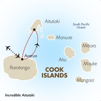 Incredible Aitutaki