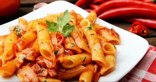 italy drink penne goway al chat