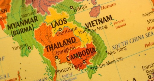 Vietnam - Geography and Maps | Goway Travel