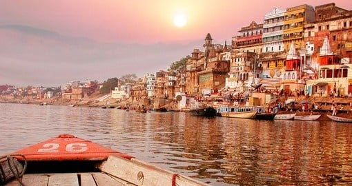 Ganges River Cruises India Vacations Amp Tours 2018 19