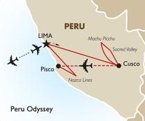 Peru Odyssey