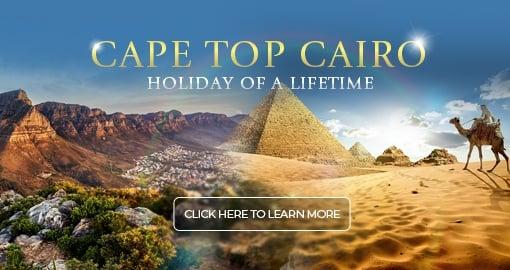 Cape to Cairo Journey of a Lifetime