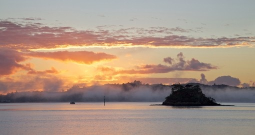 Explore Bay of Islands during your next New Zealand vacations.