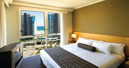 Outrigger Twin Towns 2 Bedroom Suite
