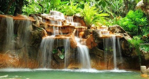 Discover hidden waterfalls on your Costa Rica Tour