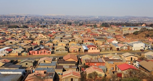Discover this beautiful small town Soweto during your next South Africa vacations.