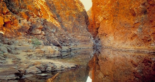 Redbank Gorge, Alice Springs