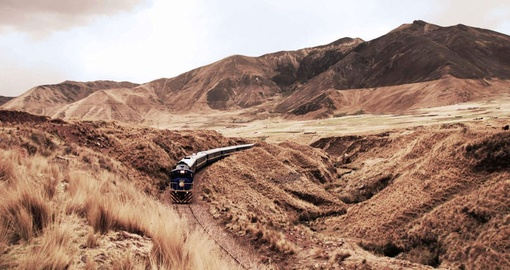 Travel in style on your Peru Tour