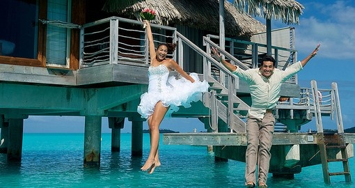 Have a perfect your dream honeymoon at InterContinental Moorea Resort during your next Moorea vacations.