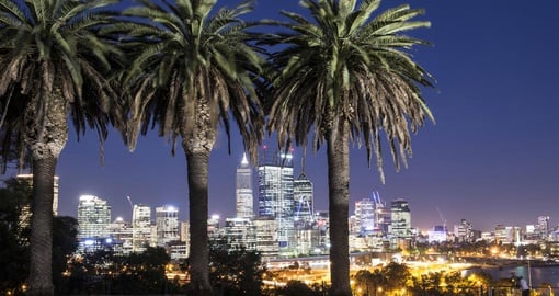 Explore this beautiful city Perth during your next Australia tours.