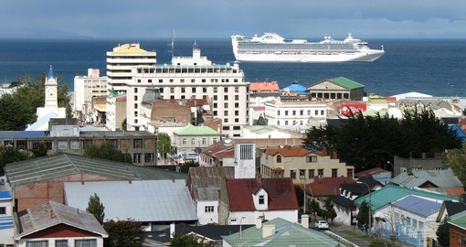 Punta Arenas is always a popular destination while on your Chile vacation