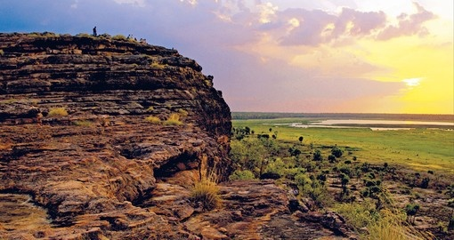 Explore Ubirr region of Kakadu on your next trip to Australia.