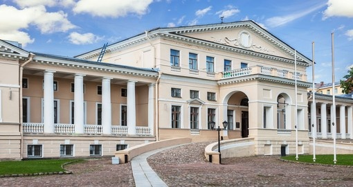 The Yusupov Palace in St Petersburg is a must-see during any Russia vacation.
