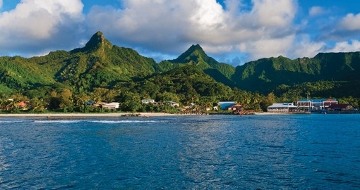 Pacific Island Honeymoon Packages