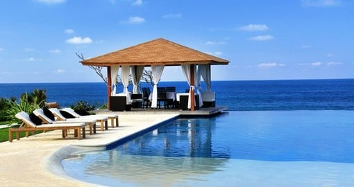 Bali, Indonesia - the romantic and cultural getaway and a great destination to include in your Asia vacation package.