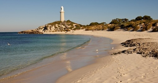 Beautiful Rottnest Island