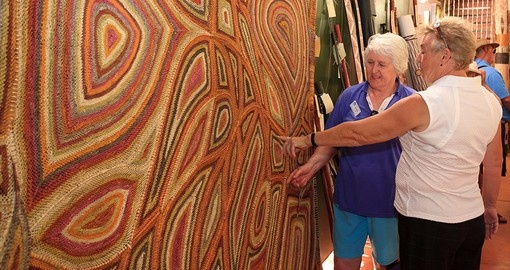 Cape York Arnhem Land Aborigional Art