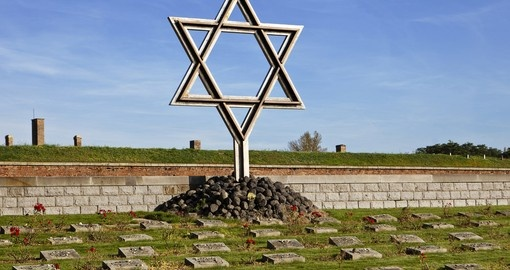 Visit Terezin on your Czech Republic Tour