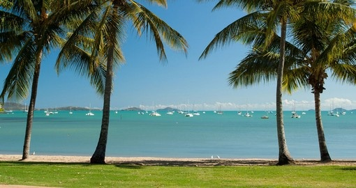 Have a walk and enjoy beautiful Airley Beach Queensland during your next trip to Australia.