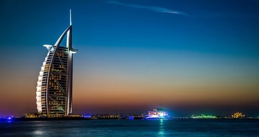 Dubai Vacation, Tours & Travel Packages - 2019/20 | Goway Travel