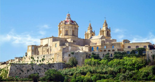 Include a visit to Historic Mdina on your Malta Tours