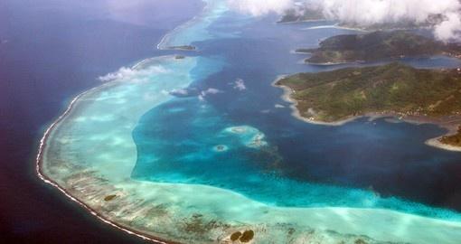 4WD Tahaa Safari | Tahiti Vacations | Goway Travel