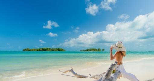 Goway Travel Bali Beach Escape With Air