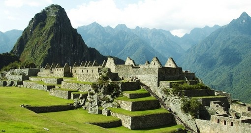 Spend a few days hiking to Machu Picchu on your Peru Vacation