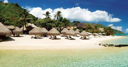 Moorea Lagoon Resort and Spa